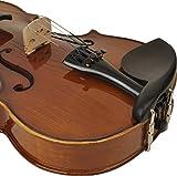 Steinbach 1/8 Linkshänder Geige im Set handgearbeitet inklusive Koffer und Bogen - 3