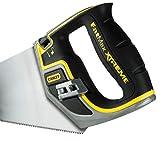 Stanley FatMax Pro Instantchange Sägen Set (unbeschichtet, feine und grobe Zahnung, 450-500 mm Länge) 4 Stück, 0-20-236 - 7
