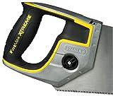 Stanley FatMax Pro Instantchange Sägen Set (unbeschichtet, feine und grobe Zahnung, 450-500 mm Länge) 4 Stück, 0-20-236 - 11