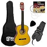 Mad About klassische Spanische Gitarre für Linkshänder für Kinder (3/4)
