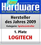 Logitech Attack 3 PC Joystick (New Packaging) - 2
